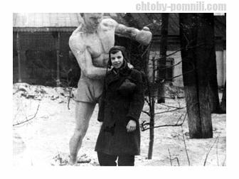 Георгий Бурков биография фильмы