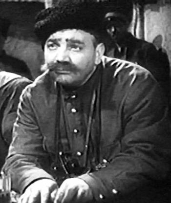 АлексейГрибов биография фильмы