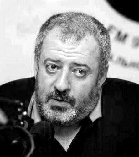 Мамука Кикалейшвили биография фильмы