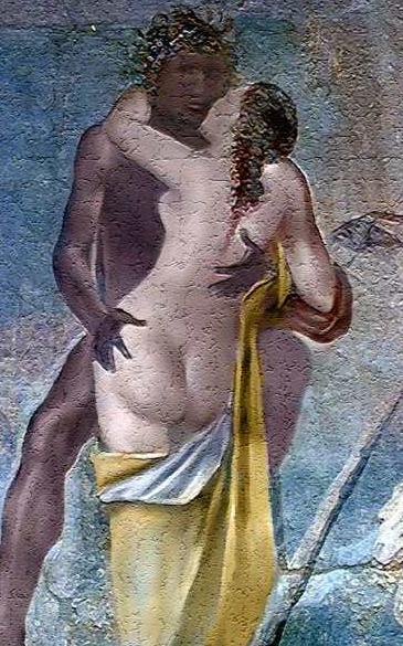 Эротика Древнего Рима видео