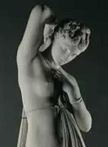 Пракситель работы скульптора видео