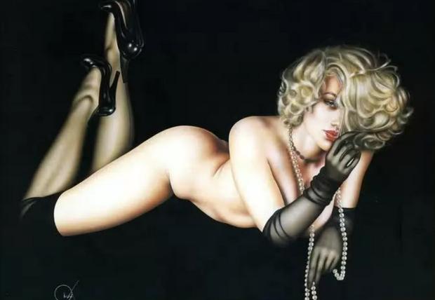 Оливия де Берардинис картины видео
