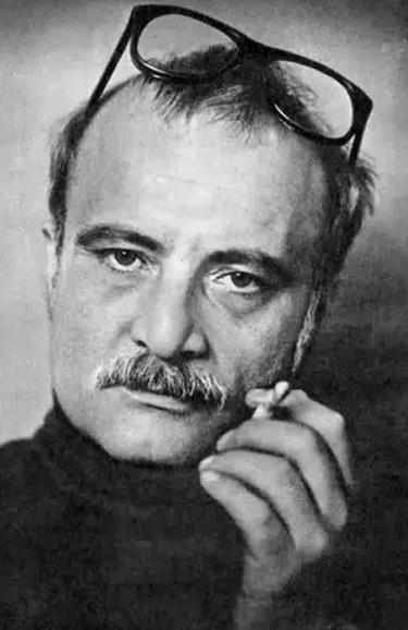 Георгий Данелия биография фильмы