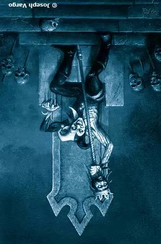 Джозеф Варго картины видео