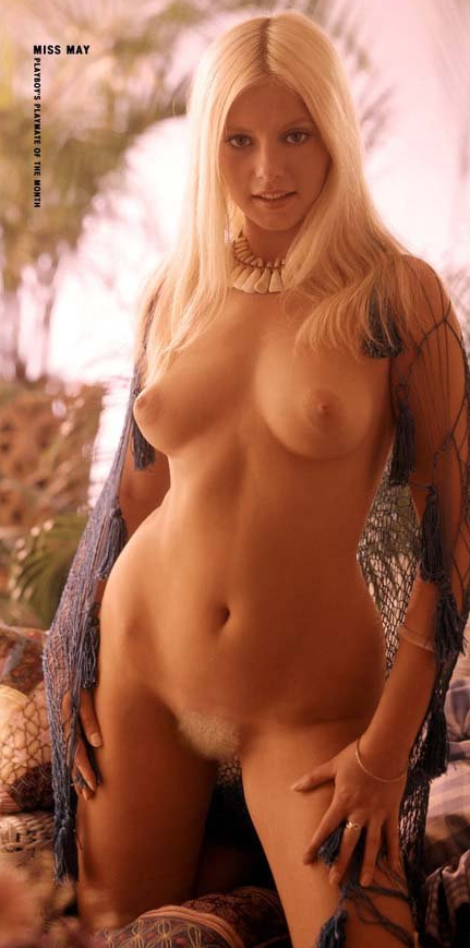 Плейбой 1973 Julie Woodson