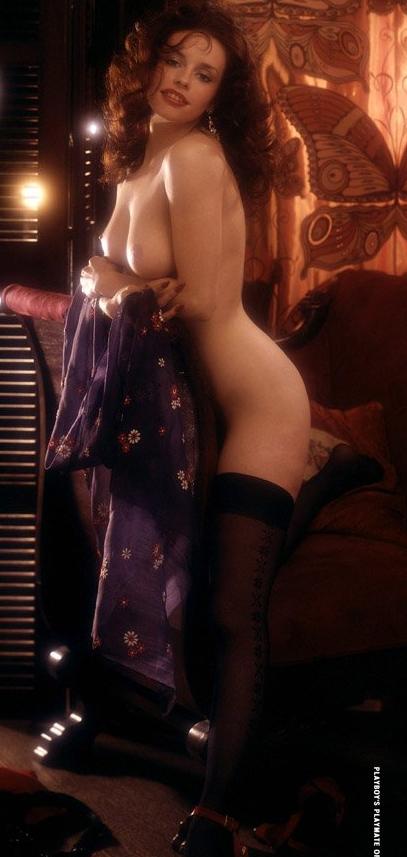 Плейбой 1973 Ruthy Ross