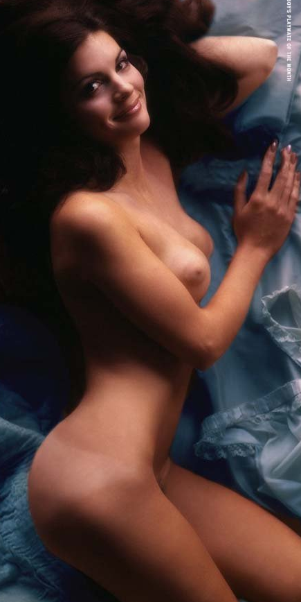 Плейбой 1973 Phyllis Coleman