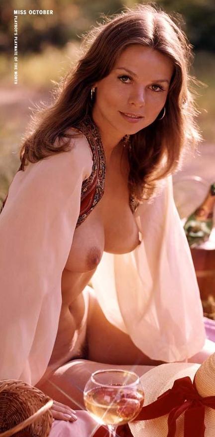 Плейбой 1973 Valerie Lane