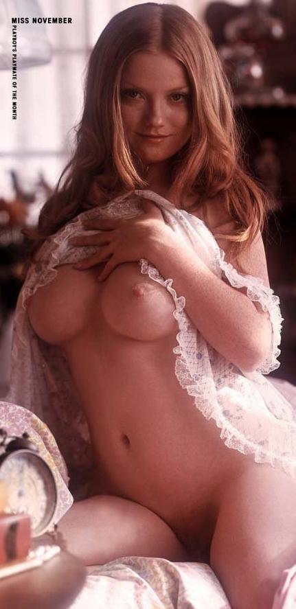 Плейбой 1973 Monica Tidwell