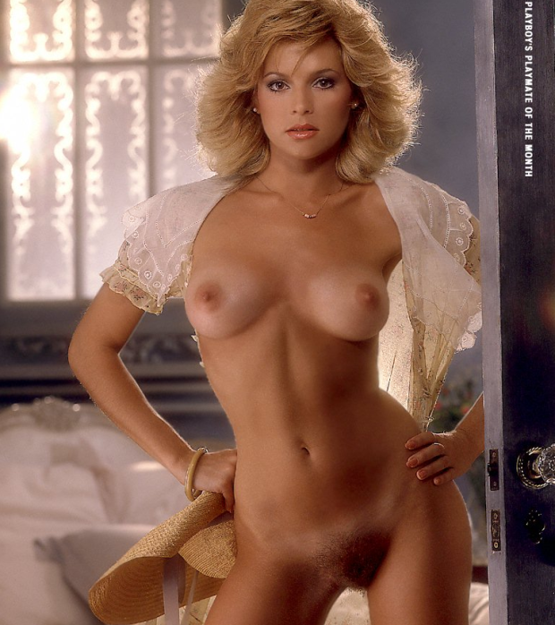 Плейбой 1983 Miss July Ruth Guerri