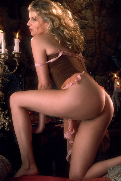 Arlene Baxter