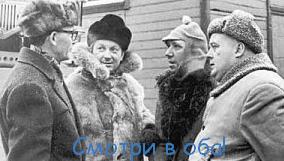 Леонид Гайдай биография фильмы