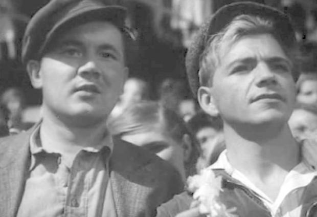 Пётр Алейников биография фильмы