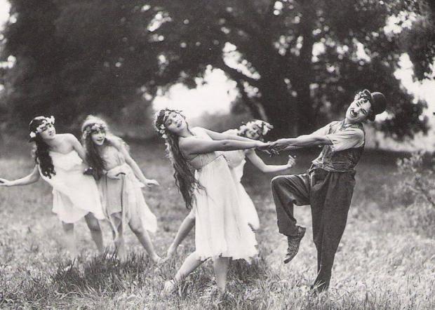 Комедии 1919 года смотреть онлайн