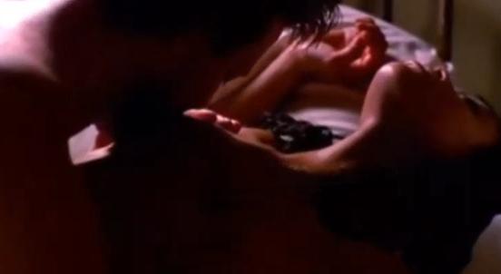 Секс и одержимость Микки Рурк
