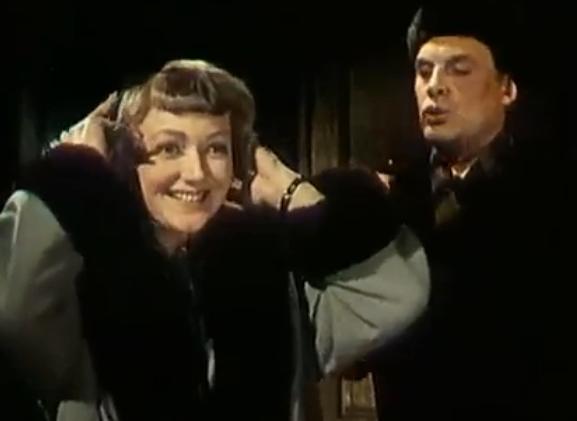 Комедии 1956 года смотреть онлайн