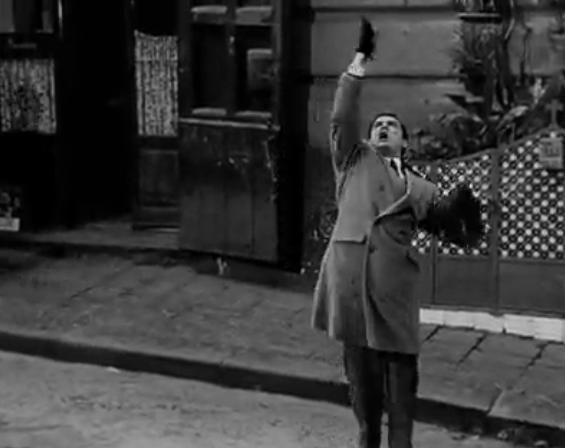 Близнецы 1945 года советская комедия