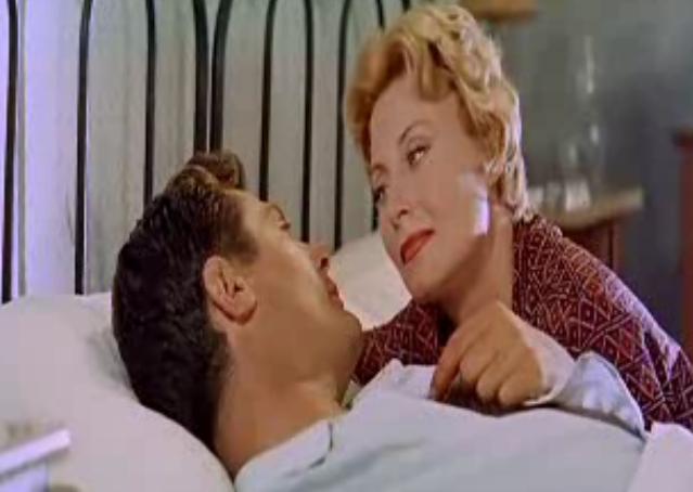 Летние рассказы комедия 1958 года