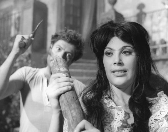 Развод по-итальянски 1961