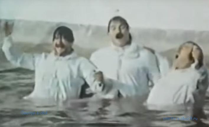 Грузинские комедии - Смотри в оба