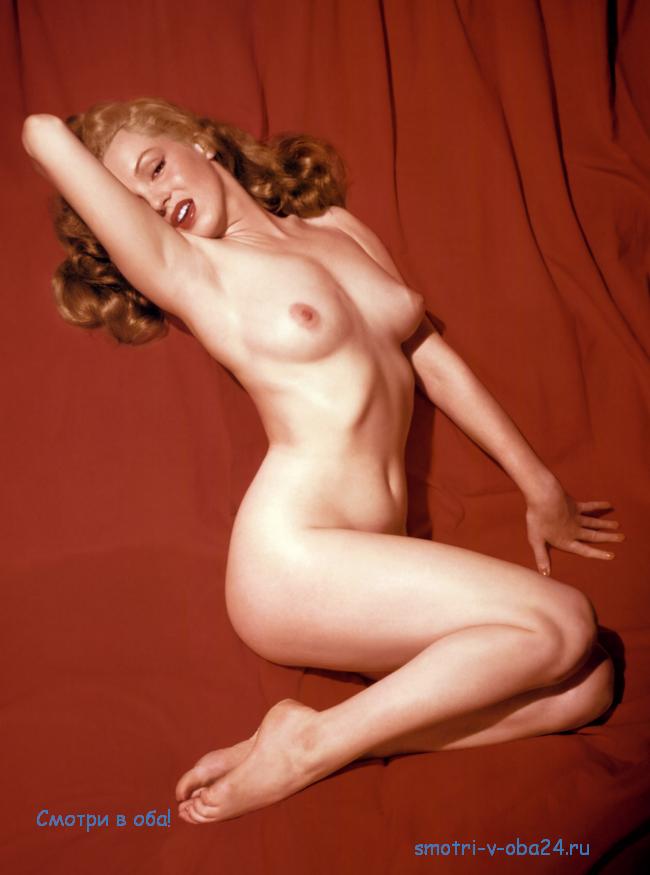 Плейбой 1953 - Смотри в оба