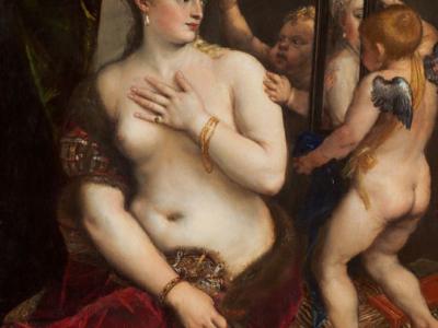 эротика античного мира