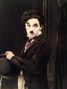 Чарли Чаплин биография фильмы
