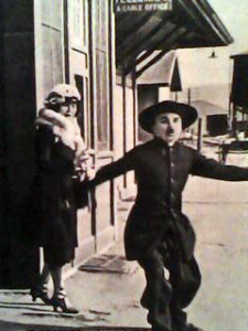 Charlie Chaplin / Чарли Чаплин