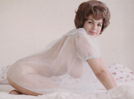 Плейбой 1963 — Смотри в оба