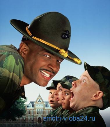 Майор Пэйн фильм 1995