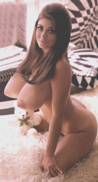 Плейбой 1968 - Смотри в оба
