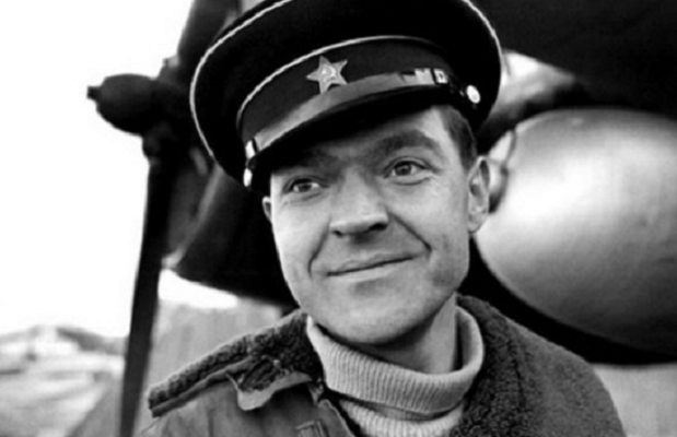 Вчера умер Алексей Жарков