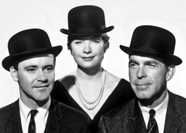 Комедии 1960 года смотреть онлайн
