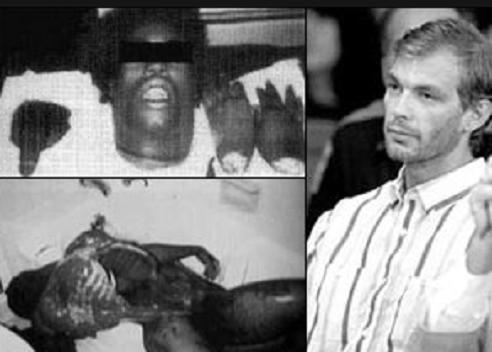 снимки джеффри дамера фото жертв