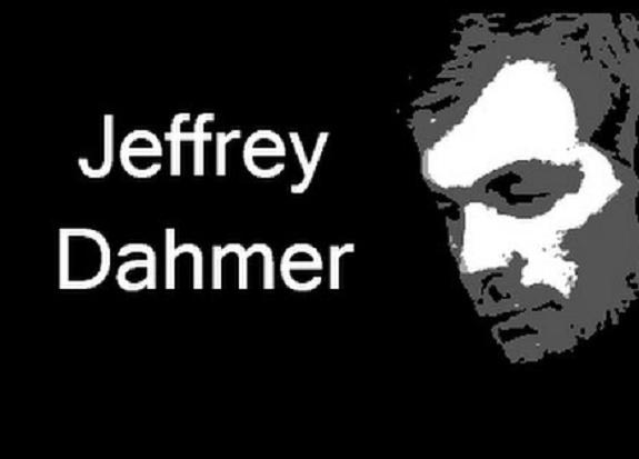 Джеффри Дамер Милуокский каннибал