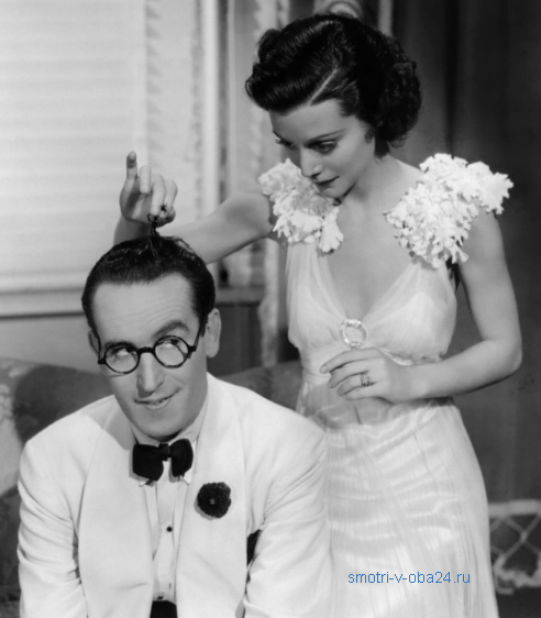 Комедии 1936 года смотреть онлайн