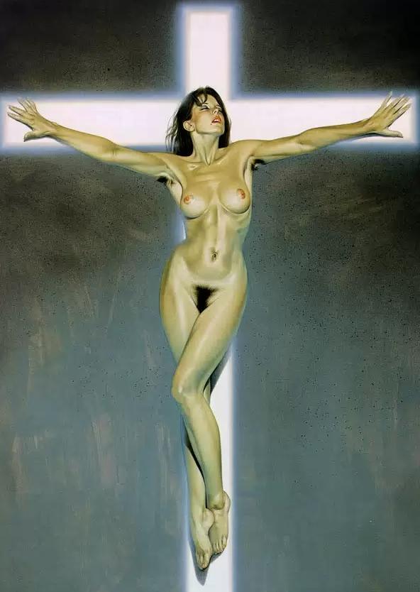 Современное эротическое искусство