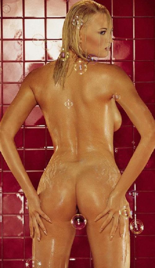 Ирина Воронина голая