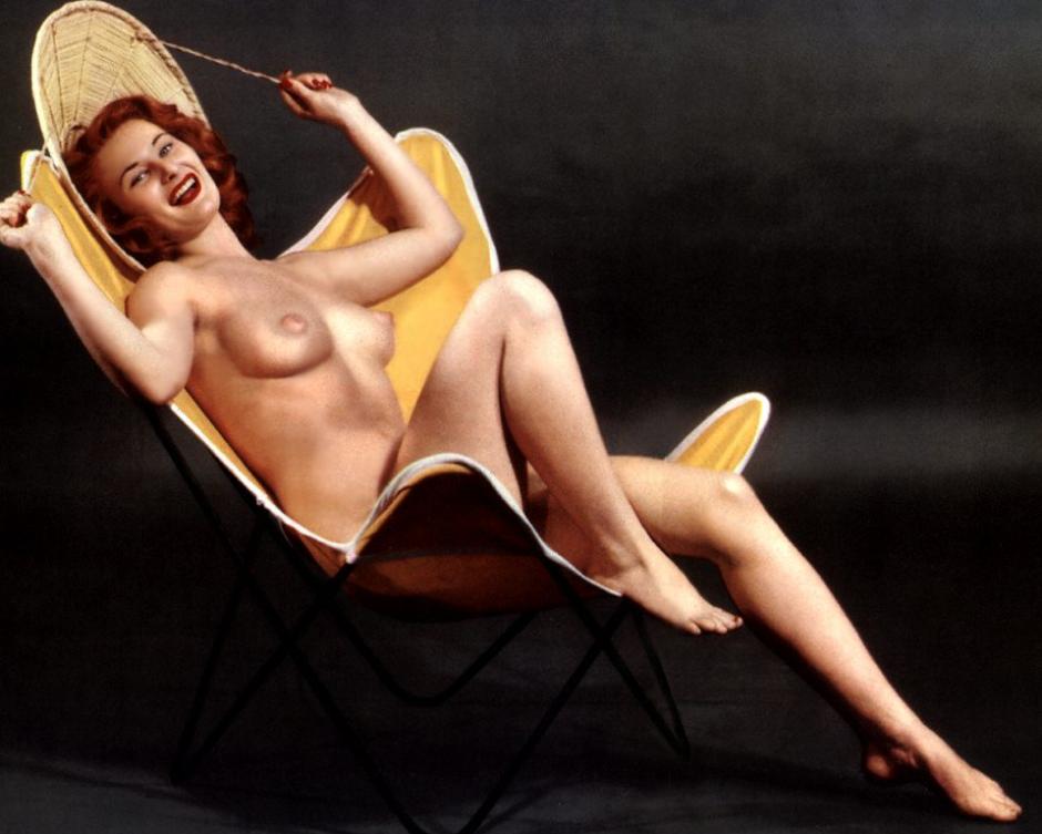 Плейбой 1954 - Смотри в оба