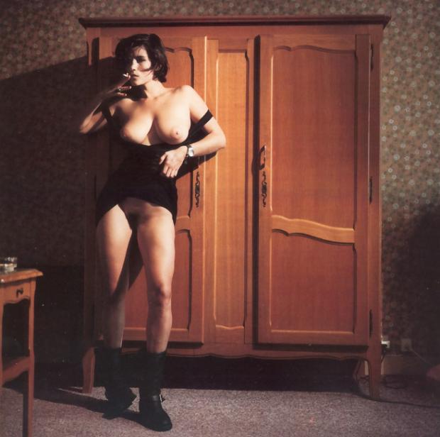Беттина Реймс женские образы