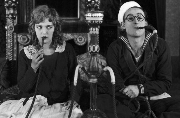 Комедии 1921 года смотреть онлайн