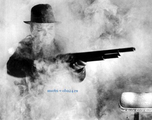 Белое каление детектив нуар