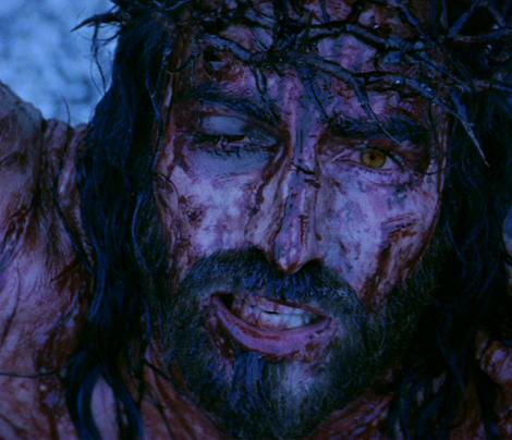 Страстная пятница Страсти Христовы