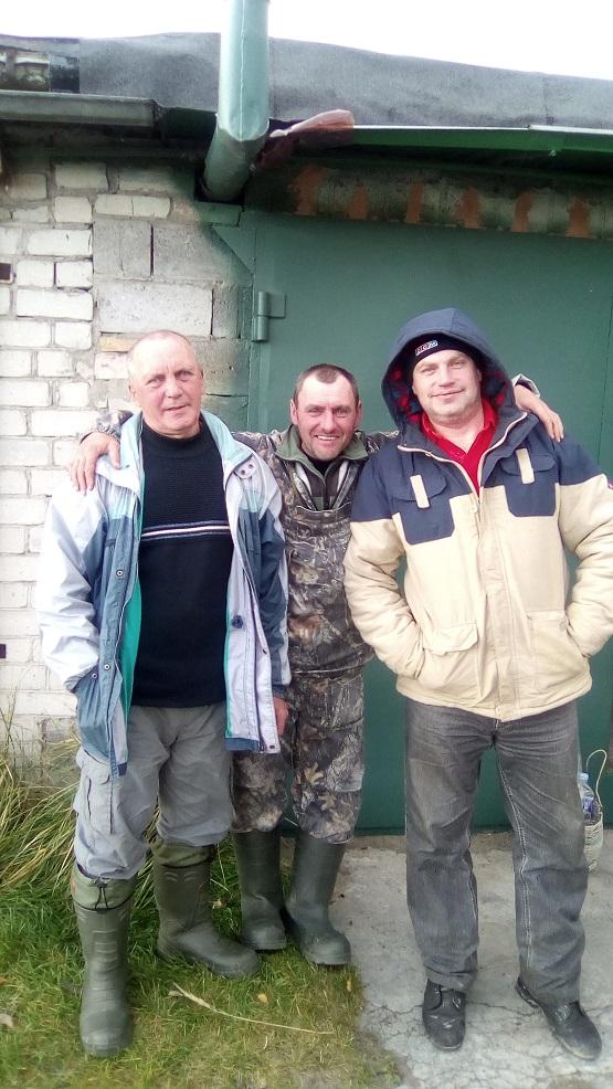 Приколы на рыбалке Брянская область