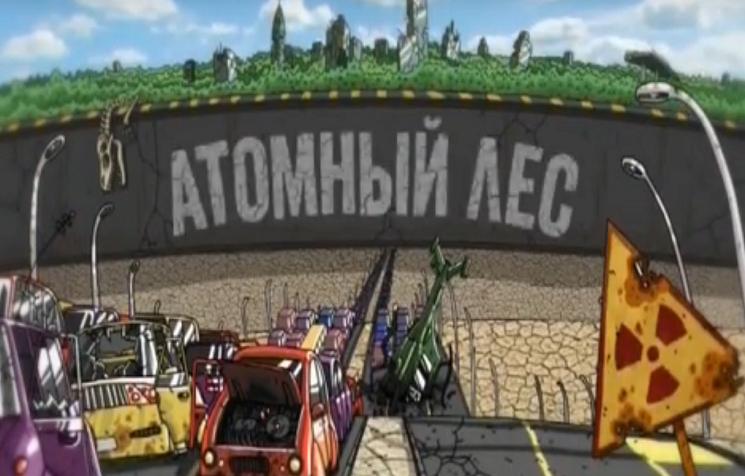Мои любимые советские мульты