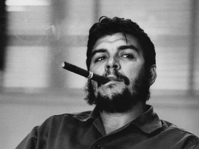 Че Гевара день рождения