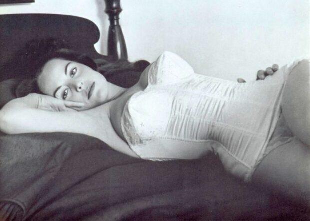 Плейбой 1955 года — Смотри в оба
