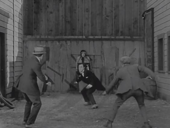 Комедии 1924 года смотреть онлайн